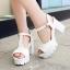 Preorder รองเท้าแฟชั่น สไตล์เกาหลี 33-43 รหัส 9DA-2920 thumbnail 3