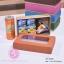 ฝาสีต่างๆ ขนาด 11.6 x 19.5 x 5.0 ซม. (บรรจุ 50 กล่องต่อแพ็ค) thumbnail 5