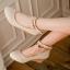 Preorder รองเท้าแฟชั่น สไตล์เกาหลี 34-39 รหัส 9DA-3843 thumbnail 2