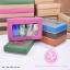 ฝาสีต่างๆ ขนาด 16.0 x 25.3 x 5.0 ซม. (บรรจุ 50 กล่องต่อแพ็ค) thumbnail 1