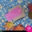 ป้ายTAG กระดาษคร๊าฟ สีชมพู ขนาด 3.6x7.3 ซม. (บรรจุแพ็คละ 50 ชิ้น) thumbnail 1