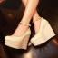 Preorder รองเท้าแฟชั่น สไตล์เกาหลี 34-39 รหัส HZ-4937 thumbnail 1