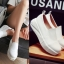 Preorder รองเท้าแฟชั่น สไตล์เกาหลี 34-43 รหัส 9DA-4916 thumbnail 1
