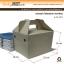 กล่องทรงหูหิ้ว ขนาด 19.0 x 22.0 x 16.0 ซม. (ปริมาตรบรรจุ) (บรรจุ 25 กล่องต่อแพ็ค) thumbnail 4