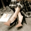 Preorder รองเท้าแฟชั่น สไตล์เกาหลี 34-43 รหัส SK-5098 thumbnail 1