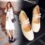 Preorder รองเท้าแฟชั่น สไตล์ เกาหลี 32-43 รหัส 9DA-1571 thumbnail 1