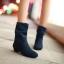 Preorder รองเท้าแฟชั่น สไตล์เกาหลี 34-47 รหัส 9DA-6397 thumbnail 1