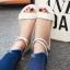 Preorder รองเท้าแฟชั่น สไตล์เกาหลี 34-43 รหัส 9DA-1612 thumbnail 1