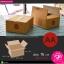 กล่องไปรษณีย์ AA ขนาด 13 x 17 x 7 ซม. (บรรจุ 20 กล่อง ต่อ แพ็ค) thumbnail 1
