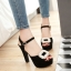 Preorder รองเท้าแฟชั่น สไตล์ เกาหลี 31-47รหัส 9DA-9063 thumbnail 1