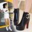 Preorder รองเท้าบูท boots 32-43 รหัส 9DA-8189 thumbnail 2