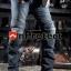 กางเกง Komine PK-718 Superfit thumbnail 4