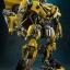 พร้อมส่ง Weijiang Transformer M-03 Robot Force Battle Hornet (bumblebee)
