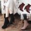 Preorder รองเท้าแฟชั่น รองเท้าบูท 32-47 รหัส N5-7562 thumbnail 2