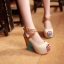 Preorder รองเท้าแฟชั่น สไตล์เกาหลี 34-39 รหัส 9DA-5966 thumbnail 1