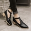 Preorder รองเท้าแฟชั่น สไตล์เกาหลี 34-43 รหัส 9DA-1068 thumbnail 1