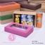 ฝาสีต่างๆ ขนาด 11.6 x 19.5 x 8.0 ซม. (บรรจุ 50 กล่องต่อแพ็ค) thumbnail 4