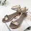 Preorder รองเท้าแฟชั่น สไตล์เกาหลี 34-43 รหัส 9DA-1612 thumbnail 2