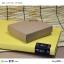 สีน้ำตาลธรรมชาติ (ไม้สน) ขนาด 4.5x5.5x1.5 นิ้ว (บรรจุ 50 กล่องต่อแพ็ค) thumbnail 1