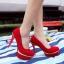 Preorder รองเท้าแฟชั่น สไตล์เกาหลี 32-42 รหัส 9DA-2846 thumbnail 1