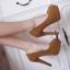 Preorder รองเท้าแฟชั่น สไตล์เกาหลี 34-43 รหัส 55-5302 thumbnail 1