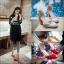 Preorder รองเท้าแฟชั่น สไตล์ เกาหลี 33-43 รหัส 9DA-2508 thumbnail 1