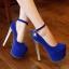 Preorder รองเท้าแฟชั่น สไตล์เกาหลี 32-43 รหัส 9DA-7465 thumbnail 1