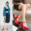 Preorder รองเท้าแฟชั่น สไตล์เกาหลี 32-43 รหัส 9DA-5829 thumbnail 1
