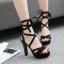 Preorder รองเท้าแฟชั่น สไตล์ เกาหลี 32-43 รหัส 9DA-6298 thumbnail 1