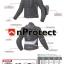 เสื้อการ์ด KOMINE JK-063 Titanium Mesh Jacket R-Spec 2015 thumbnail 5