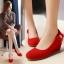 Preorder รองเท้าแฟชั่น สไตล์เกาหลี 34-43 รหัส F-0437 thumbnail 1