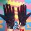 ถุงมือ KOMINE GK162 Superfit thumbnail 6