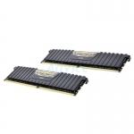 RAM DDR4(3000) 8GB. (4GBX2) Corsair Vengeance LPX Black