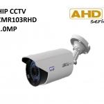 กล้องวงจรปิด CCTV CMR103RHD 1.0mp