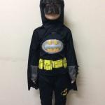 ชุดแบทแมน (BATMAN)