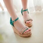 Preorder รองเท้าแฟชั่น 34-43 รหัส 9DA-1095