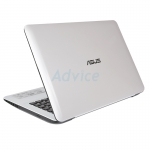 Notebook Asus K455LA-WX725D (Glossy White)