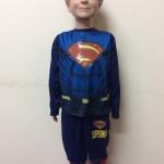 ชุดซุปเปอร์แมน (Superman) ใหม่
