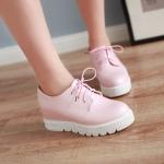 Preorder รองเท้าแฟชั่น สไตล์เกาหลี 34-43 รหัส 9DA-9603