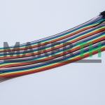 Jumpper wire 20 cm [Male to Male]