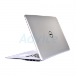 Notebook Dell Inspiron N7548-W56735232TH (Silver)