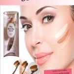 Aac beautytool My Beauty Tool Secret Face Brush 121 Skin
