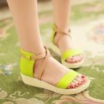 Preorder รองเท้าแฟชั่น สไตล์เกาหลี 34-39 รหัส 9DA-3487