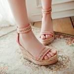 Preorder รองเท้าแฟชั่น สไตล์เกาหลี 34-47 รหัส 9DA-0650