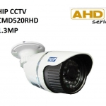 กล้องวงจรปิด CCTV CMD520RHD 1.3mp