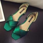 Preorder รองเท้าแฟชั่น สไตล์เกาหลี 35-41 รหัส GB-7009