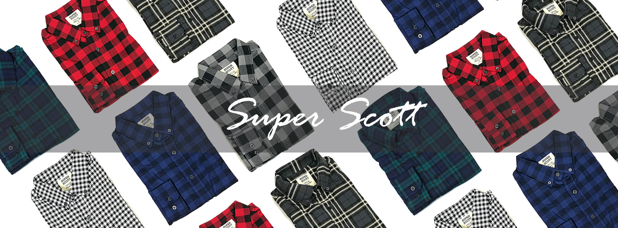 SUPER SCOTT