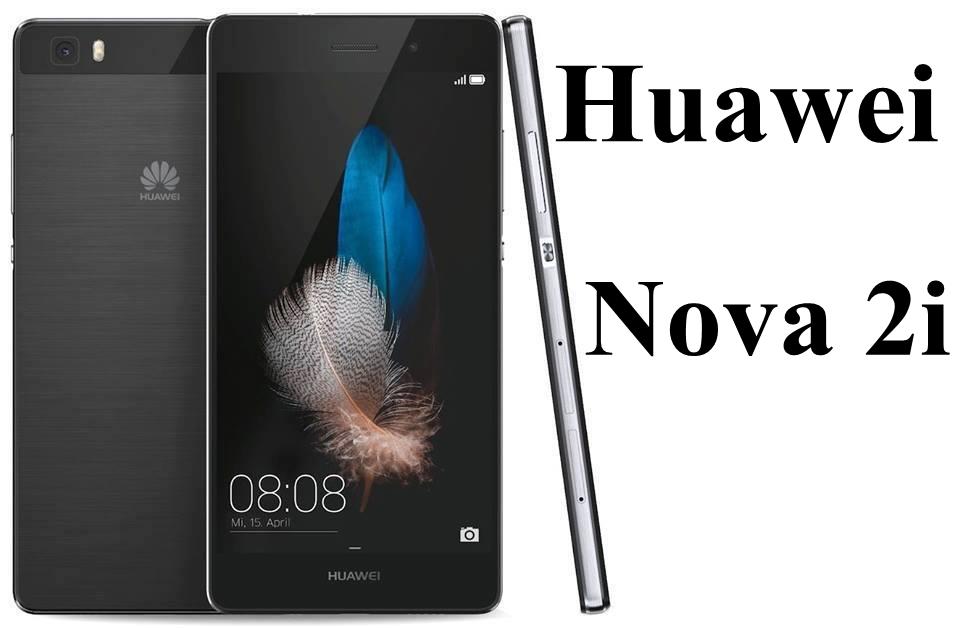 ฟิล์มกระจก Huawei Nova 2i