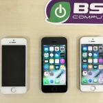 iPhone 5s เครื่องแท้ มือสอง ราคาพิเศษ