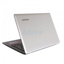 Notebook Lenovo IdeaPad100S-80R2007BTA (Silver)